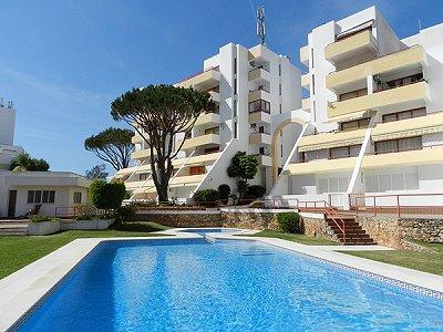 1 bedroom apartment for sale, Vilamoura, Algarve