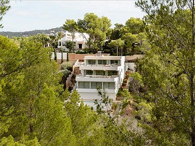 4 bedroom villa for sale, Cala Moli, Sant Josep de sa Talaia, Ibiza