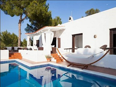 4 bedroom villa for sale, Cala Tarida, Sant Josep de sa Talaia, Ibiza