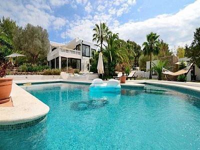 4 bedroom villa for sale, Santa Eularia des Riu, Ibiza