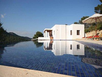 6 bedroom villa for sale, Es Cubelles, Ibiza Town, Ibiza