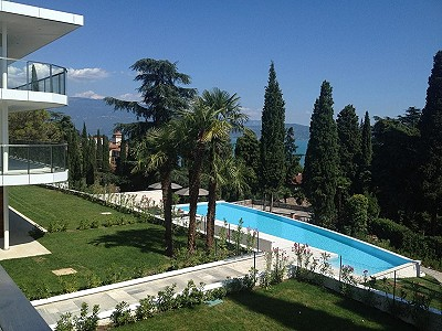 1 bedroom apartment for sale, Gardone Riviera, Brescia, Lake Garda