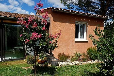 3 bedroom villa for sale uzes gard languedoc roussillon for Garage uzes gard