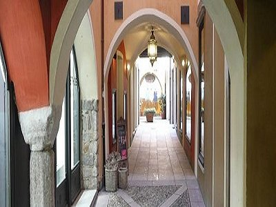 18 bedroom hotel for sale, Verbania, Verbano-Cusio-Ossola, Lake Maggiore