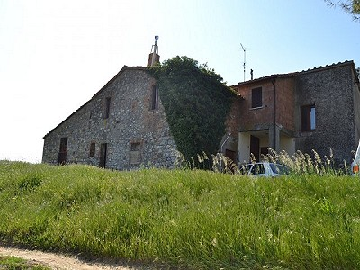 3 bedroom farmhouse for sale, Montegabbione, Terni, Umbria