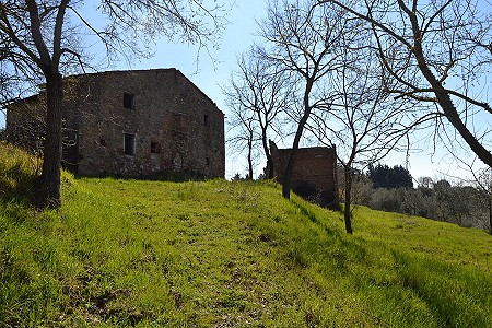4 bedroom farmhouse for sale, Citta della Pieve, Perugia, Umbria