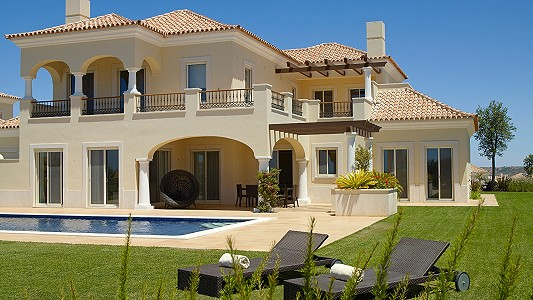 4 bedroom villa for sale, Monte Rei Golf, Corte Antonio Martins, Eastern Algarve, Algarve