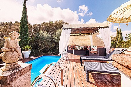 Image 2 | 11 bedroom house for sale with 0.78 hectares of land, Llucmajor, Southern Mallorca, Mallorca 191784