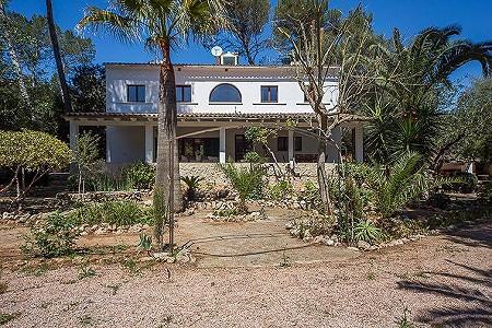 5 bedroom villa for sale, Sencelles, Central Mallorca, Mallorca
