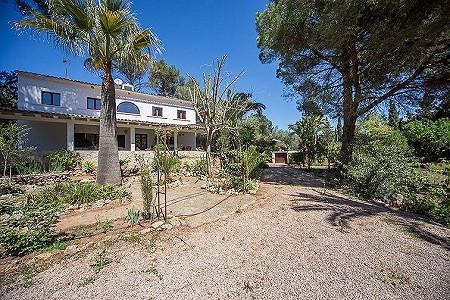 Image 2 | 5 bedroom villa for sale, Sencelles, Central Mallorca, Mallorca 191785