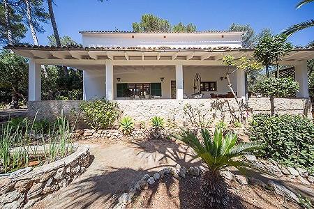 Image 3 | 5 bedroom villa for sale, Sencelles, Central Mallorca, Mallorca 191785