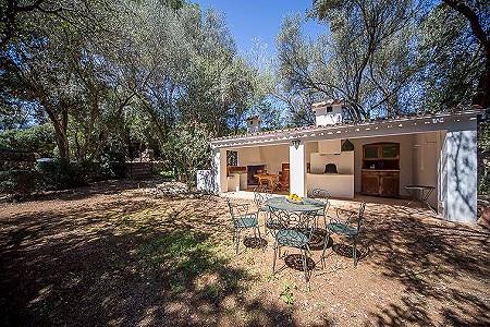Image 4 | 5 bedroom villa for sale, Sencelles, Central Mallorca, Mallorca 191785