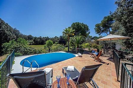 Image 6 | 5 bedroom villa for sale, Sencelles, Central Mallorca, Mallorca 191785
