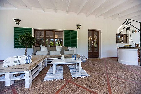 Image 8 | 5 bedroom villa for sale, Sencelles, Central Mallorca, Mallorca 191785