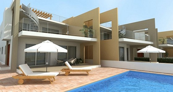 3 bedroom apartment for sale, Pervolia, Larnaca