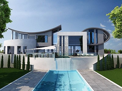 5 bedroom villa for sale, Limassol