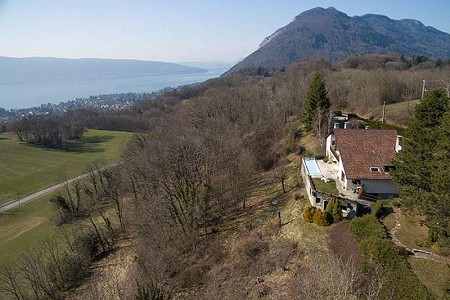 7 bedroom house for sale, Talloires, Haute-Savoie, Lake Annecy