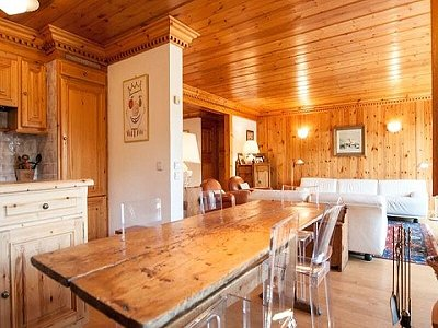 3 bedroom apartment for sale, Courchevel, Savoie, Rhone-Alpes