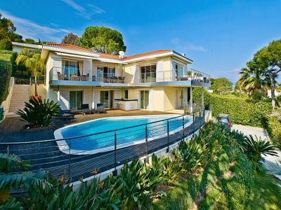 4 bedroom villa for sale, Saint Jean Cap Ferrat, St Jean Cap Ferrat, Provence French Riviera