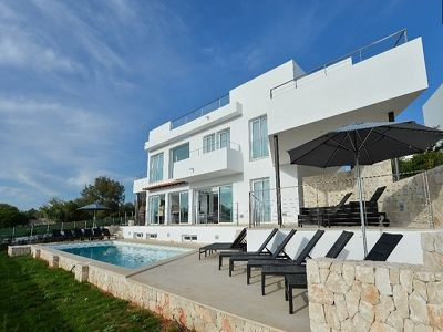 Image 1 | 8 bedroom villa for sale, Cala d'or, Santanyi, Mallorca 193720