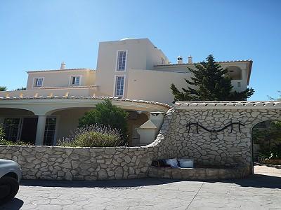 7 bedroom villa for sale, Montinhos Da Luz, Luz, Lagos, Algarve