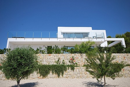 3 bedroom villa for sale, Moraira, Alicante Costa Blanca, Valencia