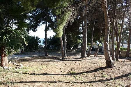 Plot of land for sale, Moraira, Alicante Costa Blanca, Valencia