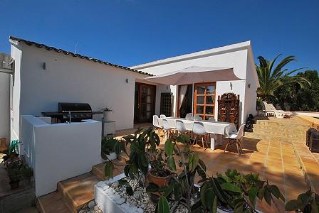 5 bedroom villa for sale, Moraira, Alicante Costa Blanca, Valencia