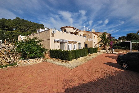 8 bedroom villa for sale, Moraira, Alicante Costa Blanca, Valencia