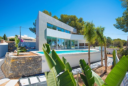 3 bedroom villa for sale, Benissa, Alicante Costa Blanca, Valencia