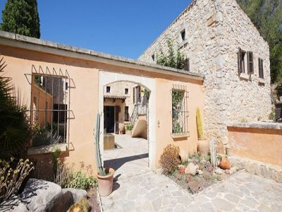 Image 1 | 7 bedroom villa for sale, Arta, Mallorca 193865