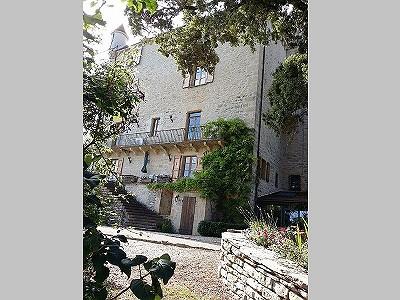 Image 2 | 6 bedroom French chateau for sale, St Antonin Noble Val, Tarn-et-Garonne, Midi-Pyrenees 193872