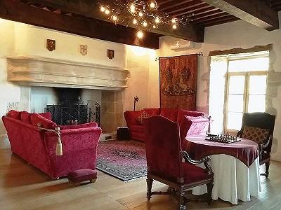Image 4 | 6 bedroom French chateau for sale, St Antonin Noble Val, Tarn-et-Garonne, Midi-Pyrenees 193872