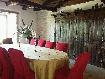 Image 8 | 6 bedroom French chateau for sale, St Antonin Noble Val, Tarn-et-Garonne, Midi-Pyrenees 193872
