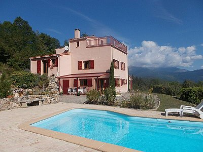 4 bedroom house for sale, Ceret, Pyrenees-Orientales, Languedoc-Roussillon