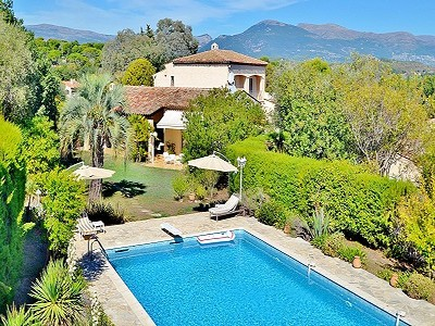 5 bedroom house for sale, Biot, Nice, Provence French Riviera