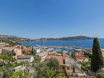 2 bedroom penthouse for sale, Villefranche sur Mer, Villefranche, Provence French Riviera