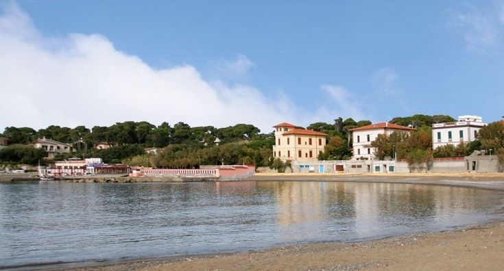 Image 1 | 6 bedroom villa for sale, Castiglioncello, Livorno, Tuscany 194058