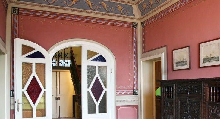 Image 9 | 6 bedroom villa for sale, Castiglioncello, Livorno, Tuscany 194058