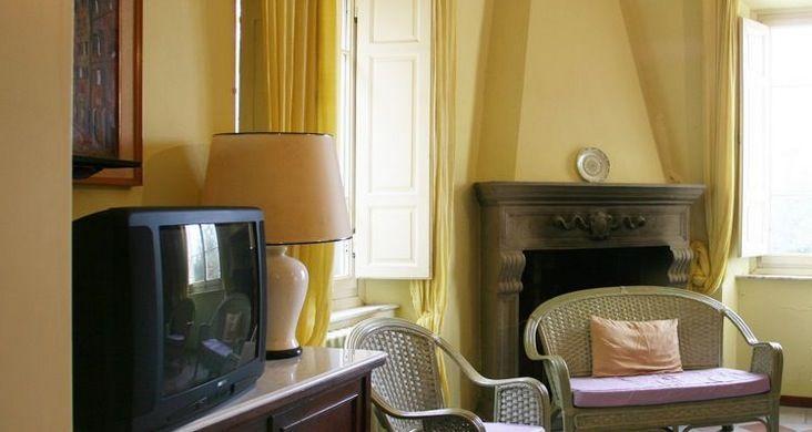 Image 10 | 6 bedroom villa for sale, Castiglioncello, Livorno, Tuscany 194058