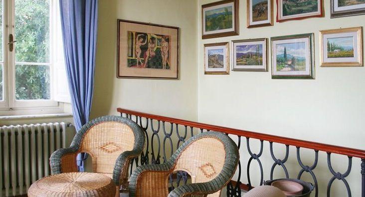 Image 12 | 6 bedroom villa for sale, Castiglioncello, Livorno, Tuscany 194058