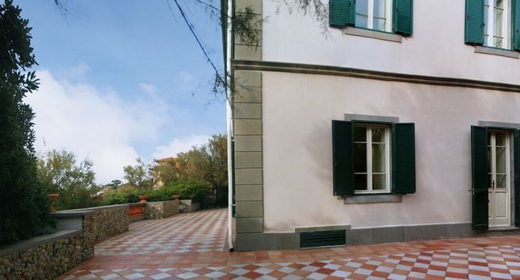 Image 3 | 6 bedroom villa for sale, Castiglioncello, Livorno, Tuscany 194058