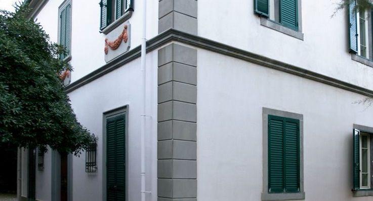 Image 4 | 6 bedroom villa for sale, Castiglioncello, Livorno, Tuscany 194058