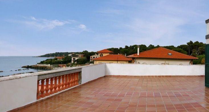 Image 5 | 6 bedroom villa for sale, Castiglioncello, Livorno, Tuscany 194058
