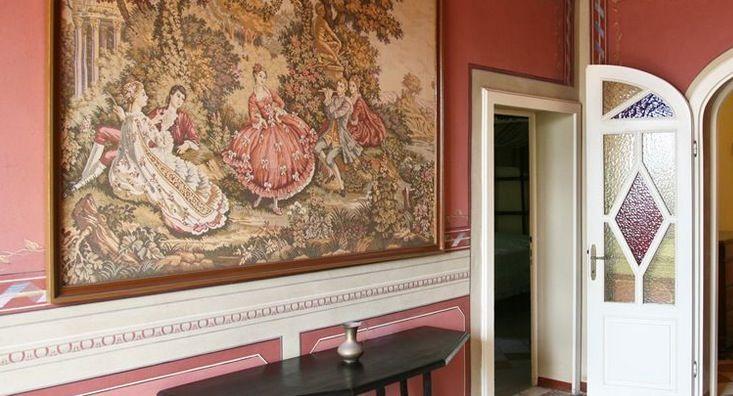 Image 8 | 6 bedroom villa for sale, Castiglioncello, Livorno, Tuscany 194058