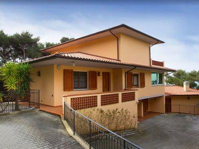 Image 1 | 5 bedroom villa for sale, Castiglioncello, Livorno, Tuscany 194061