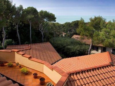 Image 20 | 5 bedroom villa for sale, Castiglioncello, Livorno, Tuscany 194061