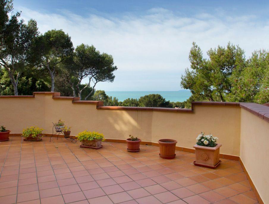 Image 21 | 5 bedroom villa for sale, Castiglioncello, Livorno, Tuscany 194061