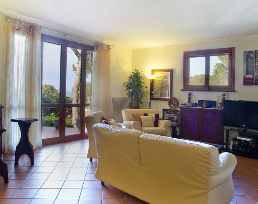 Image 22 | 5 bedroom villa for sale, Castiglioncello, Livorno, Tuscany 194061