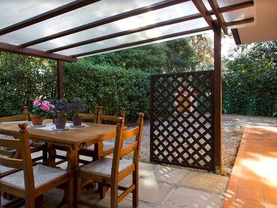 Image 2 | 5 bedroom villa for sale, Castiglioncello, Livorno, Tuscany 194061